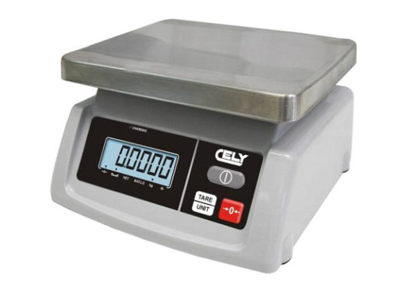 Waga DIBAL PS-50 - wagi-kontrolne