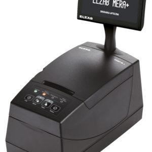 Drukarka fiskalna ELZAB Mera+ FE FV - drukarki-sklepowe, drukarki-apteczne