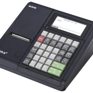 Kasa fiskalna ELZAB Jota E - kasy-srednie