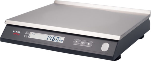 Waga ELZAB Prima 2 - wagi-elektroniczne
