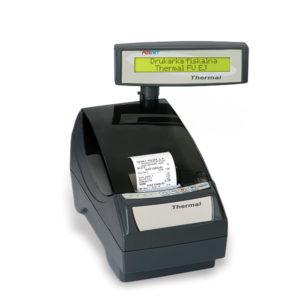 POSNET THERMAL FV EJ - drukarki-sklepowe