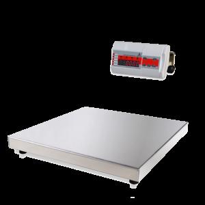 POSNET Waga pomostowa FAWAG TP ECO - wagi-elektroniczne