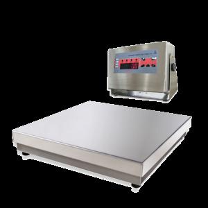POSNET Waga pomostowa FAWAG TP Nplus - wagi-elektroniczne
