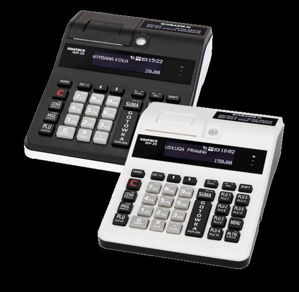 DATECS WP-25 - kasy-fiskalne-online