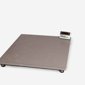 CAS HFS (CI200A) - wagi-platformowe