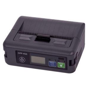 DATECS DPP-450 - drukarki-paragonowe