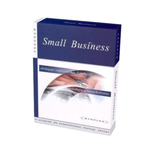 Small Business - Sprzedaż - small-business