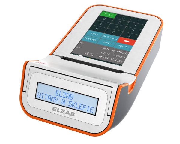 ELZAB K10 ONLINE BT/ GPRS - kasy-fiskalne-online