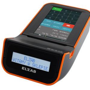 ELZAB K10 ONLINE BT/ WiFi - kasy-fiskalne-online