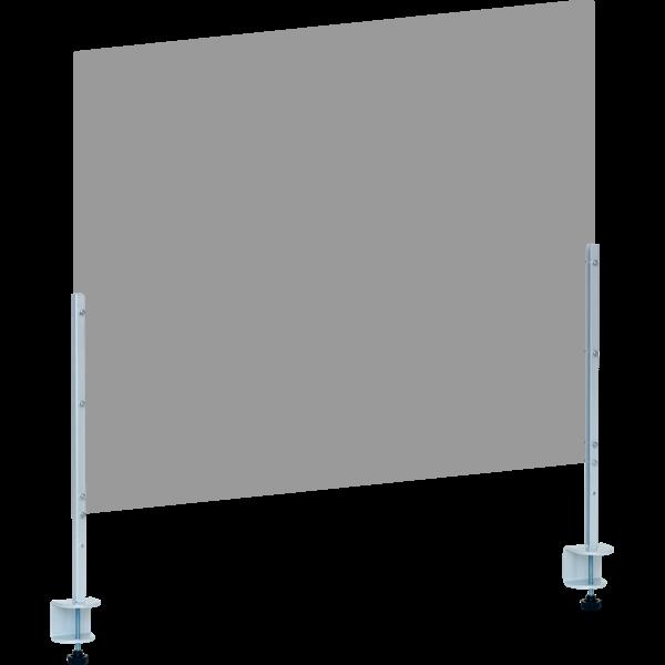 Ekran ochrony osobistej stacjonarny - akcesoria-i-inne