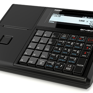 POSNET Bingo MAX ONLINE - kasy-fiskalne-online